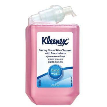 舒潔KIMCARE*超微米深層保濕泡沫洗手乳12552
