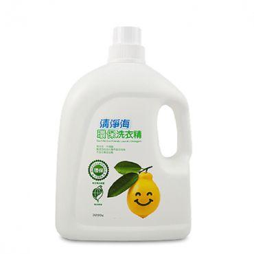 清淨海 環保洗衣精3200g*4入