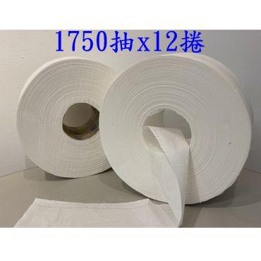 可麗舒 SCOTT高容量中央抽取雙層大捲衛生紙 25350