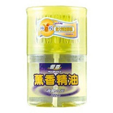 優香 薰香精油-檸檬380ml