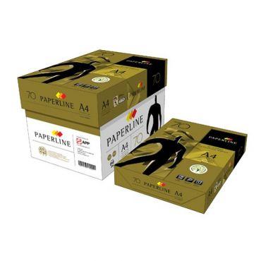 PAPERLINE GOLD金牌多功能影印紙A4 70G(10包/箱)