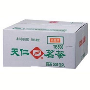 天仁烏龍茶包-經濟型茶包 ( 500入/盒)