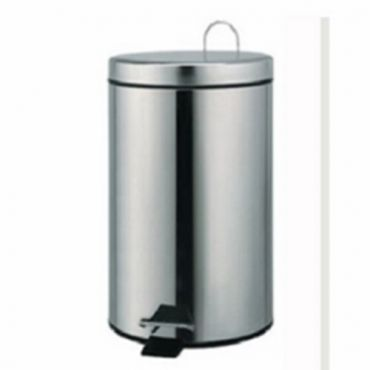 C03B 平面腳踏桶(5公升)