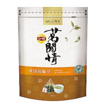立頓茗閒情凍頂烏龍茶 2.8gx36入