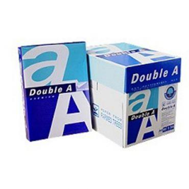 影印紙 (DOUBLE A) A4 80p 5包/箱