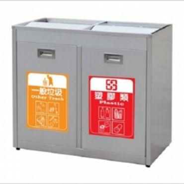 G280/不銹鋼二分類清潔箱