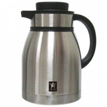 AWANA時尚不銹鋼真空咖啡壺(2.0L)