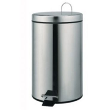 C03A平面腳踏桶(12公升)
